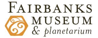Fairbanks Museum logo