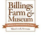 Billings Farm logo