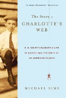 The story of Charlotte's web book cover